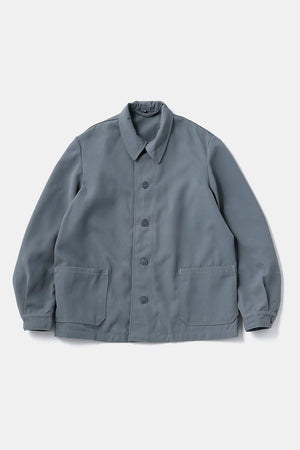 German Military Work JKT