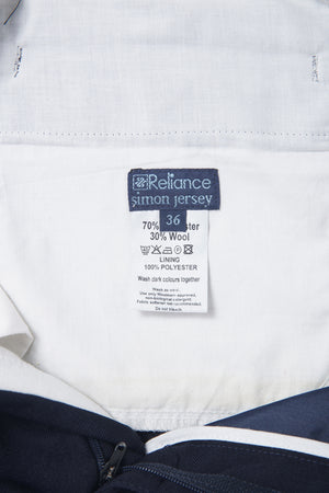 UK Medical Custom Trousers
