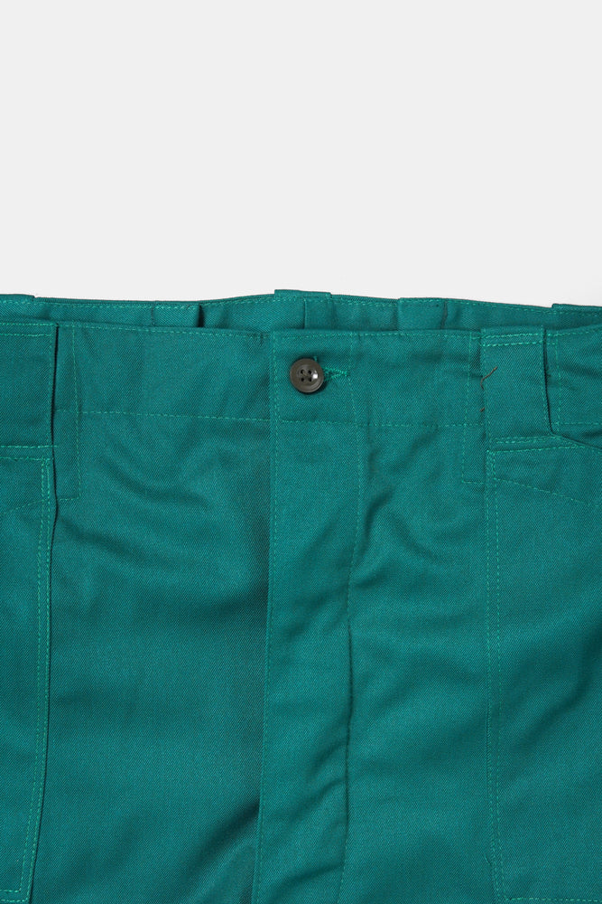 Austrian Green Field Trousers