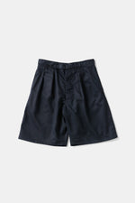 US Military 2-Tack Shorts Black