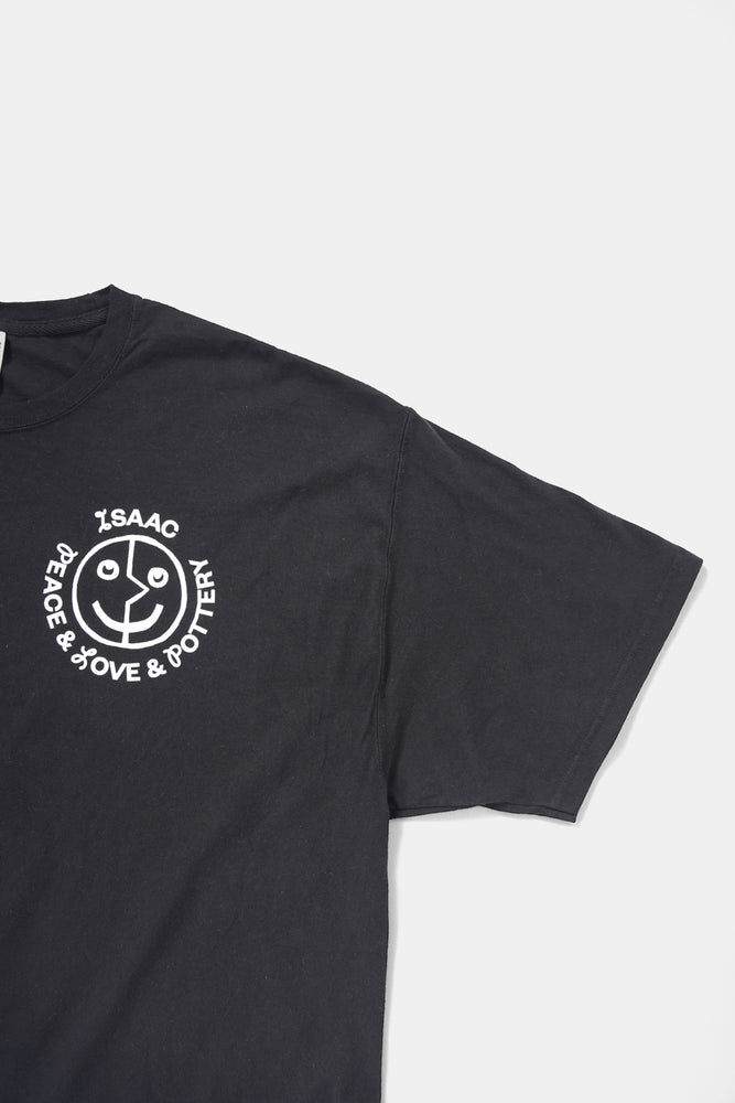 Group Partner S/S Tee BLK
