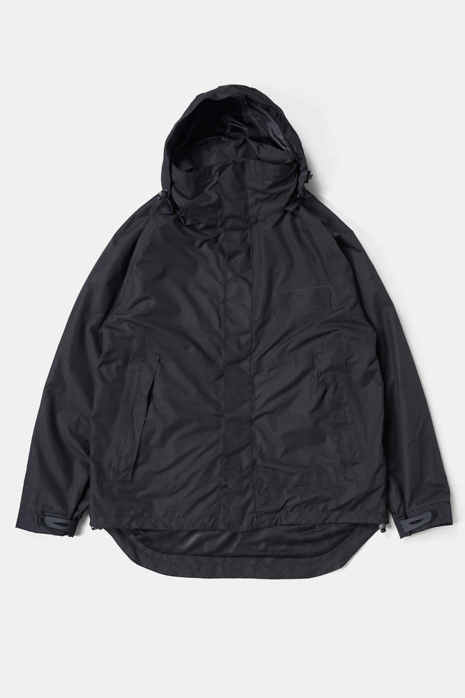 """Hydra-por""Hooded Jacket"