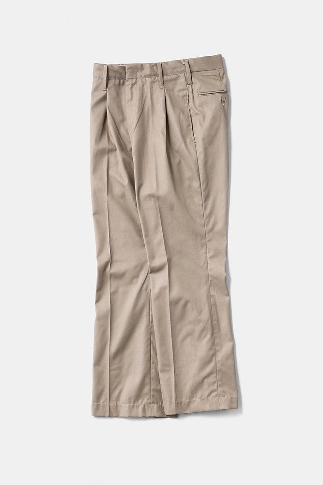 90's Italian Military Chino Trousers
