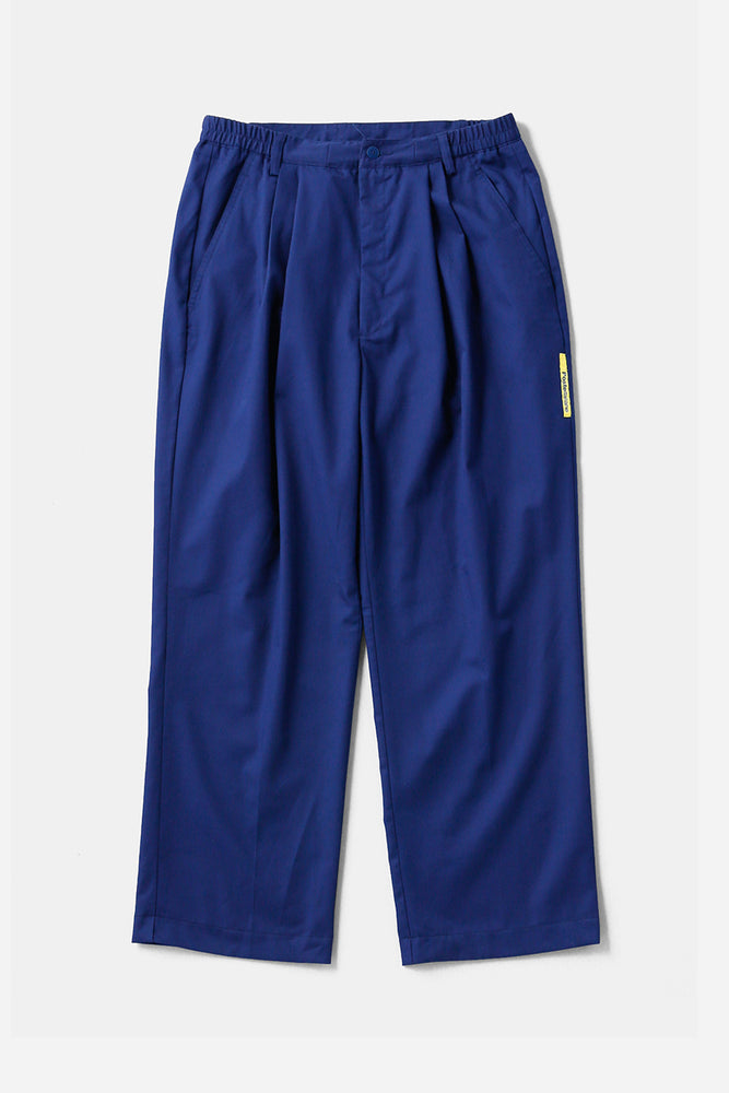 00's Italian Post Tuck Trousers