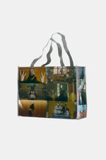 KID. STUDIO & XYLK GROCERY BAG / xylk