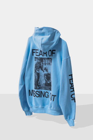 Lafolie8 Fear Of Missing Out Parka