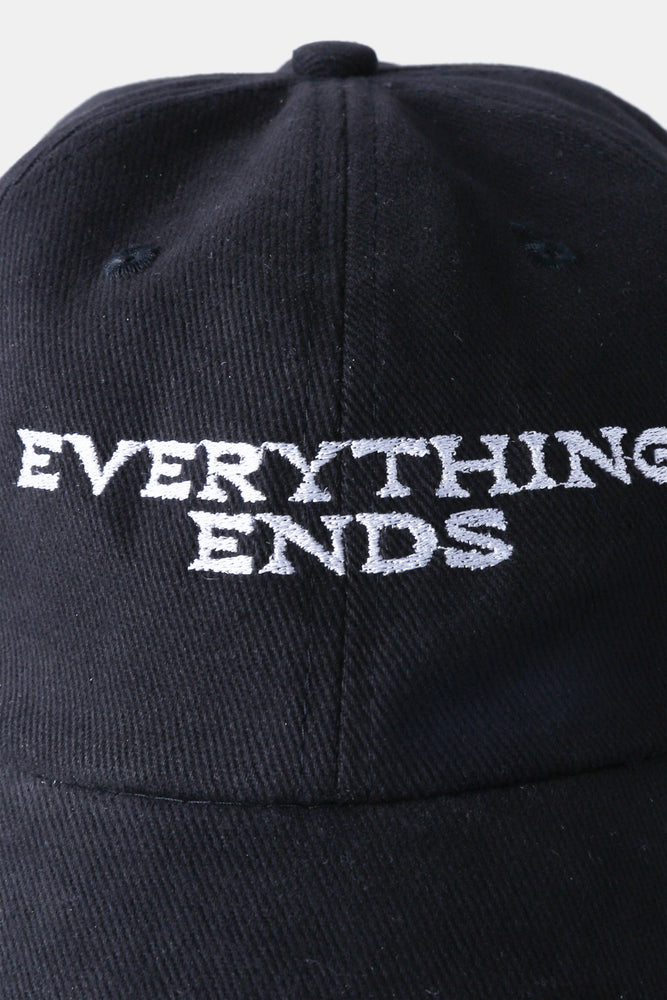 Everything Ends Hat / Look Back and Laugh Books