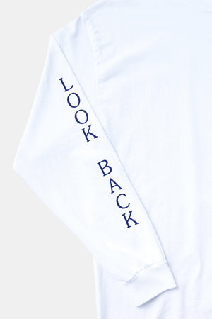 Look Back And Cry L/S Tee