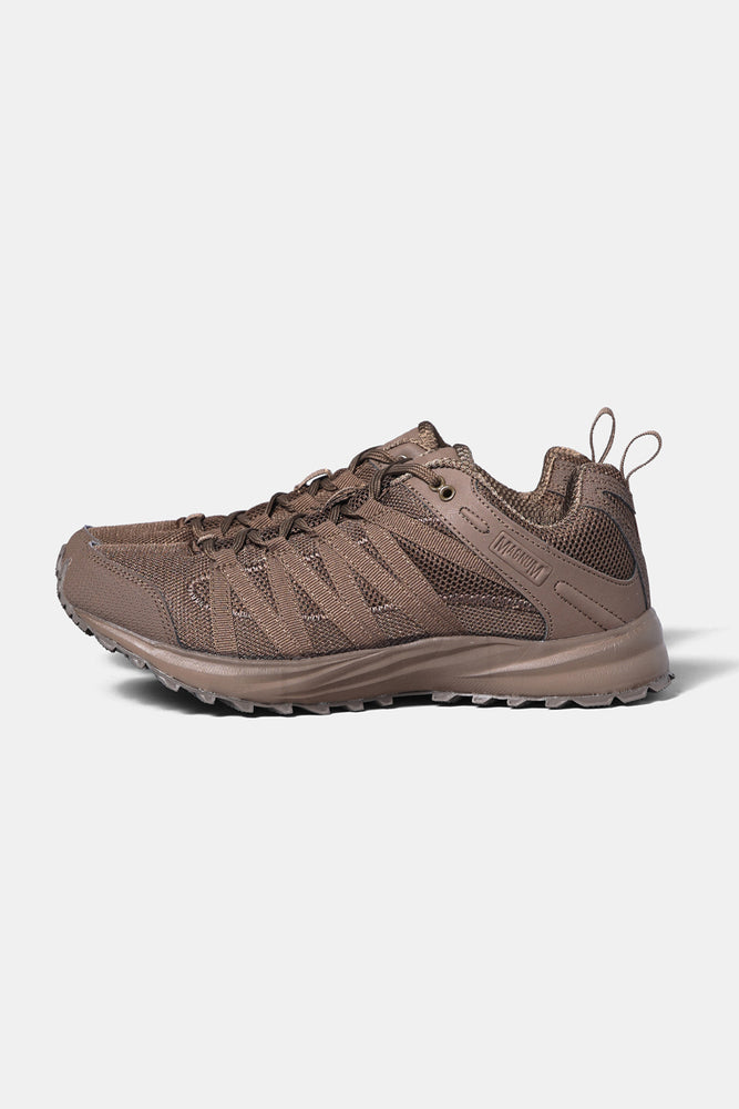 Magnum Military Trail Trainer - Coyote