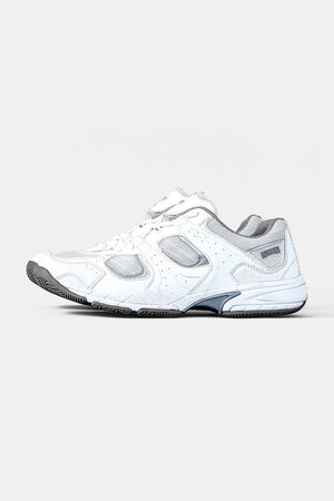 UK Military Trainer White / Magnum