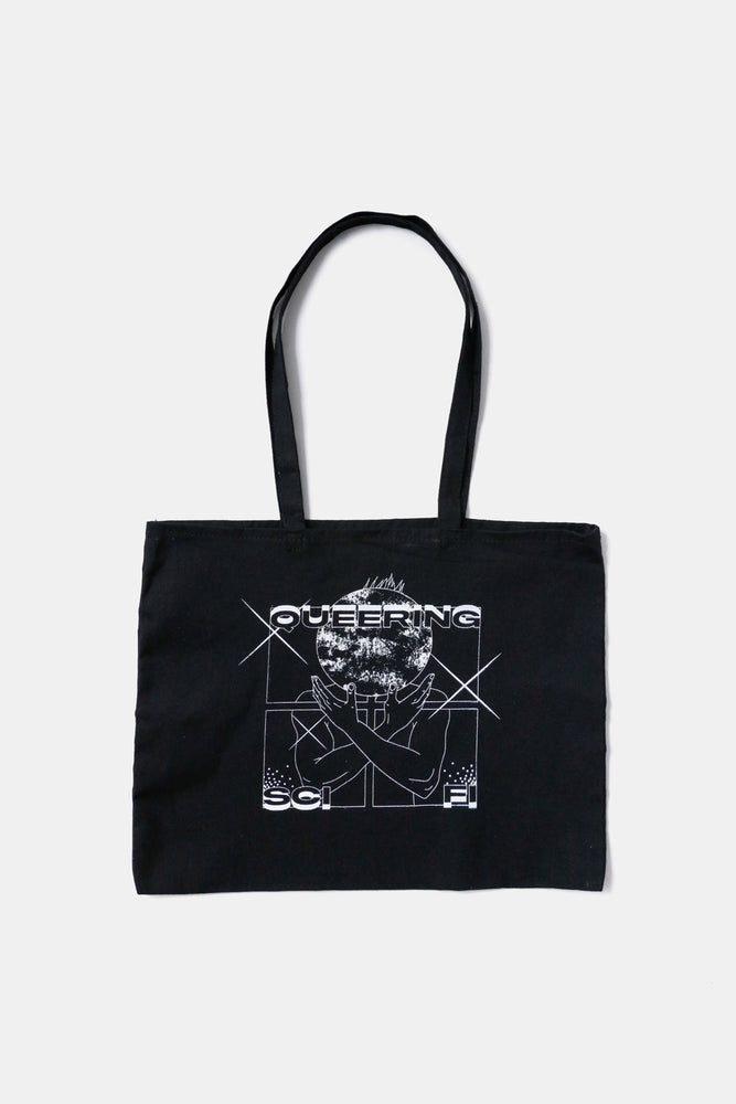 Queering Sci Fi TOTE / Martian Press