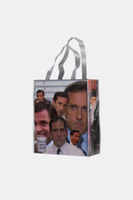 MICHAEL SCOTT BAG / xylk