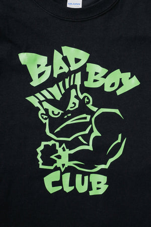 Bad Boy Club L/S Tee