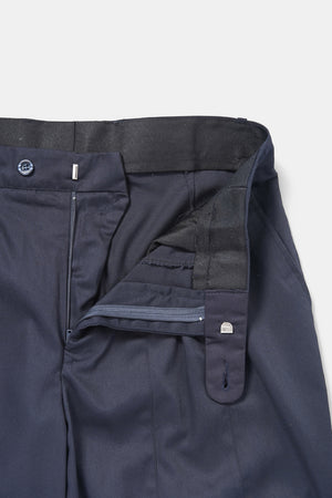 90's  Officer Trousers / Fifth Custom
