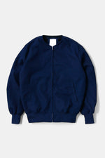 UK RAF Collar Less Blouson
