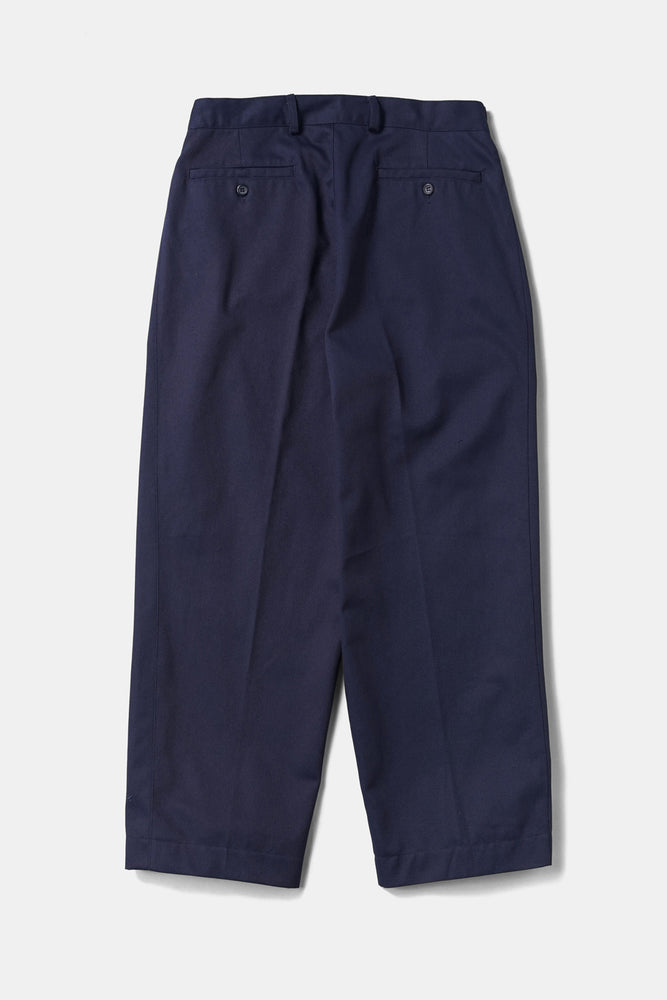 Spanish Post Office Custom Trousers