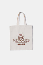 NO BAD MEMORIES / COLPA