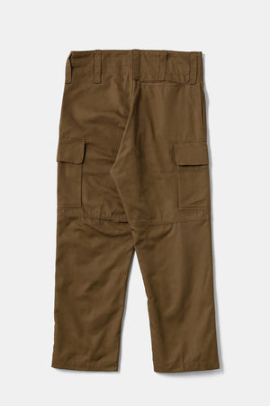 South African Military Nutria Trousers