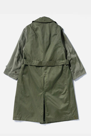 Dead Stock 1950′ US ARMY O.D Over Coat