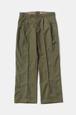 UK Dress Uniform Trousers  / Fifth Custamize