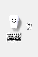 TOOTH PAIN STRESS RELIEVER