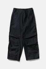 TUKI / Pajamas Pants(0041) Black
