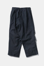 TUKI / Pajamas Pants(0041) Steel Blue