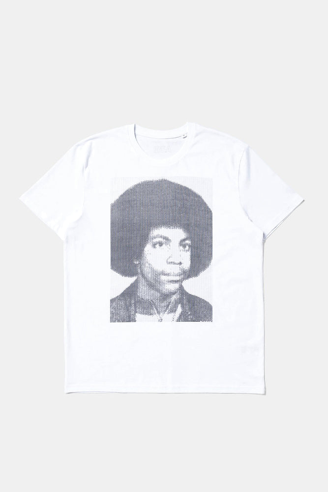 PRINCE TYPE ART T-SHIRT / IDEA Books
