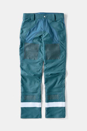 Spanish Military Motorcycle Trousers