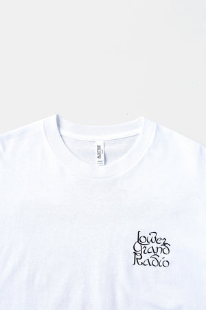 Cowboy S/S Tee / Lower Grand Radio