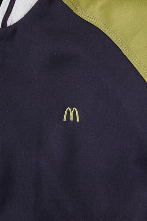 EURO McDonald's Uniform JKT