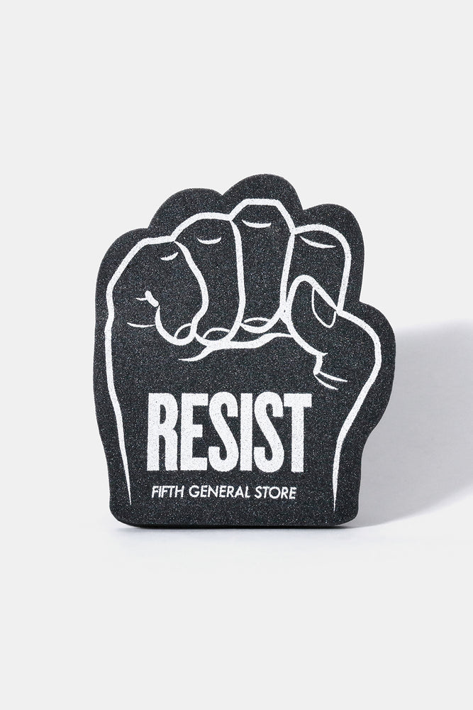 "FIFTH Original ""RESIST FIST"""