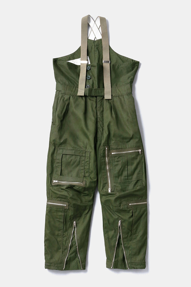 UK RAF MKⅢ Aircrew Cold Weather Trousers