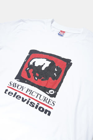 SAVOY PICTURES S/S TEE