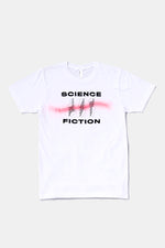 Science Fiction TEE / Martian Press