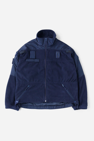 Serbia Military Fleece JKT