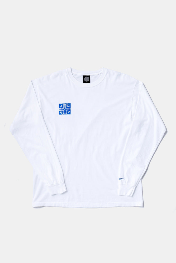 L/S Remember Tee / Silent Sound