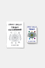 Color Tarot Deck Set / Small Spells