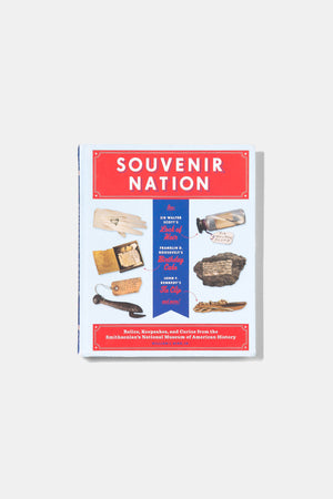 Souvenir Nation /  William L. Bird Jr