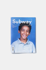 Subway Issue01