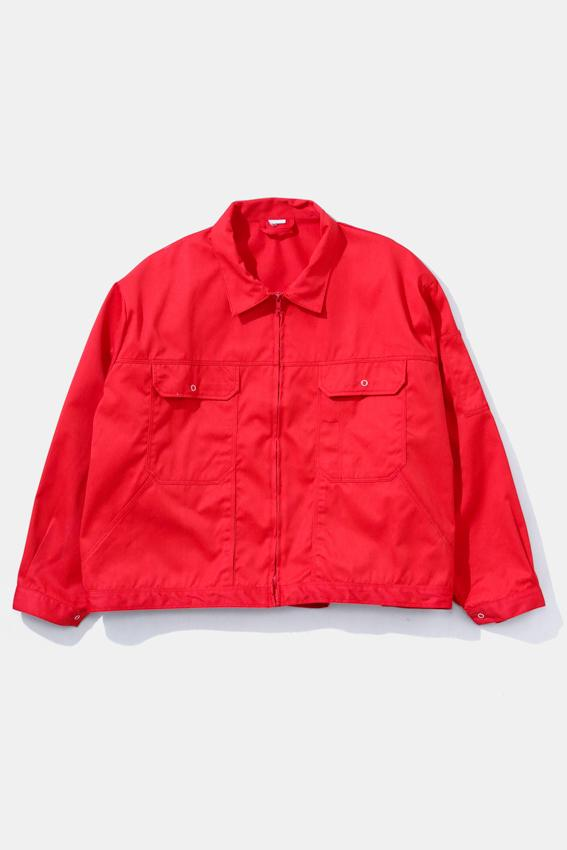 Swedish XXL Wide Work JKT