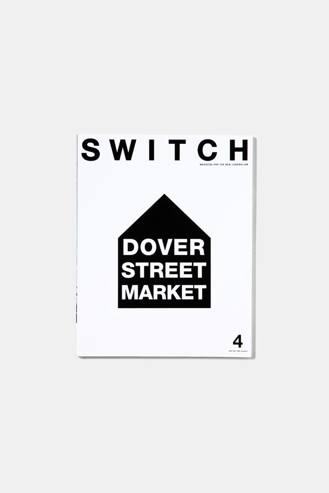 SWITCH - DOVER STREET MARKET