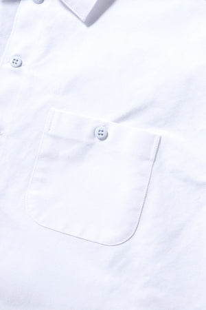 TUKI  / pull over blouses(0119) White