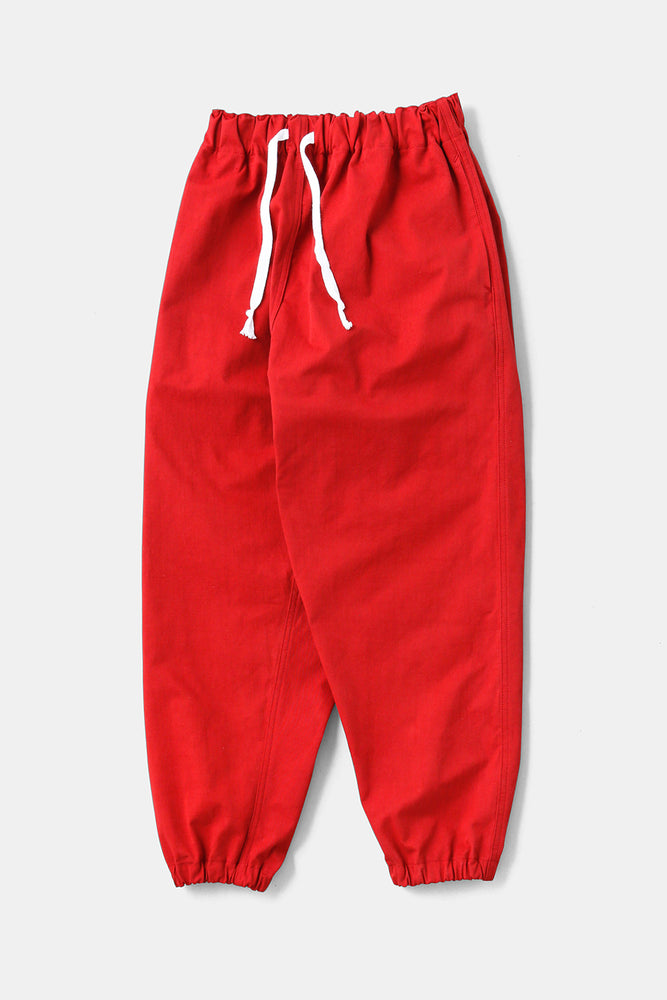 TUKI / Gum Pants(0107)red