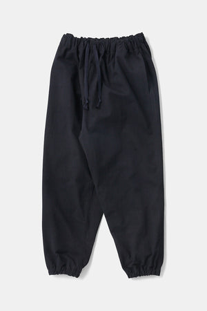 TUKI / Gum Pants(0107)black