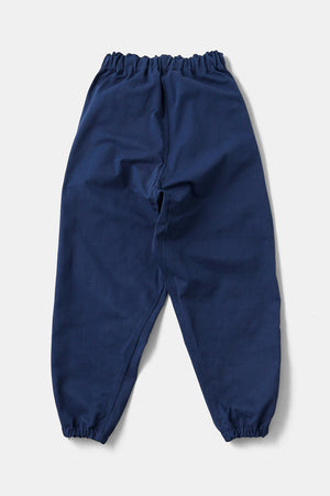 TUKI / Gum Pants(0107)ink blue