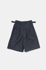 Big Gurkha Shorts Made with Polish Army Tent Fabric