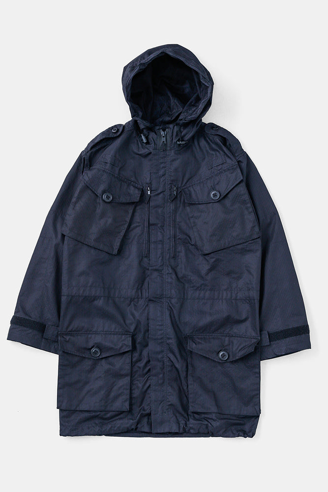 UK SAS Black Ripstop Smock