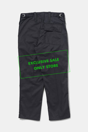 UK Military Trousers