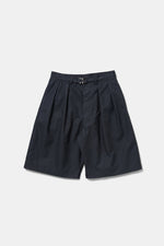 Big US Swim Shorts Made with Polish Army Tent Fabric#1